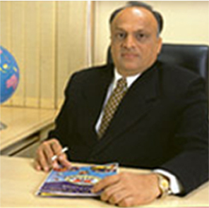 Mr. Ajit Prasad Jain