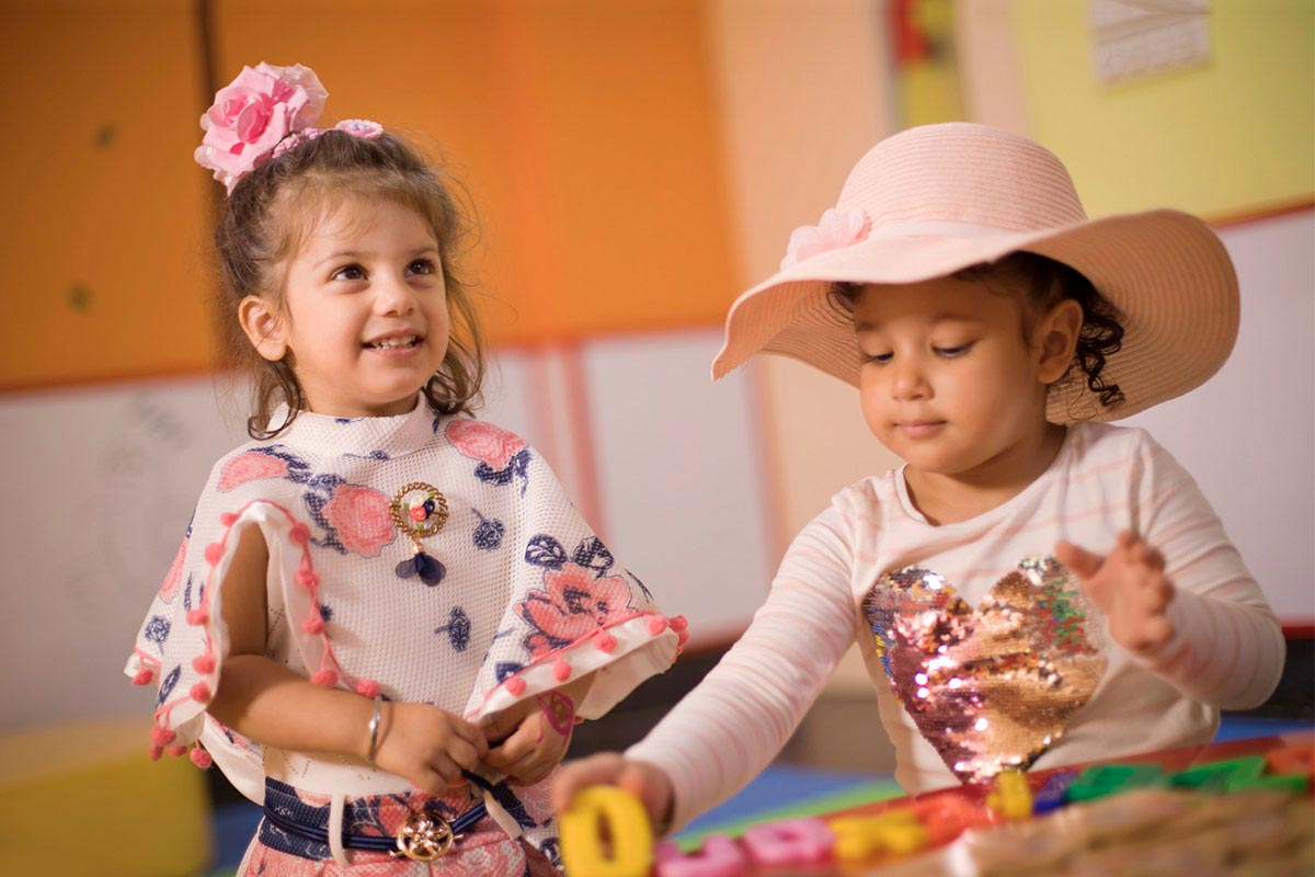 Best Daycare Anand Vihar